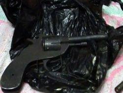 В Северной Осетии спецслужбы обезвредили торговцев оружием