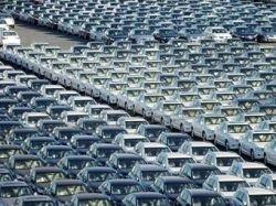 Спрос на автомобили в России увеличился в 1,5 раза