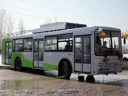 В Новосибирске появятся электробусы