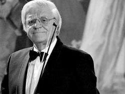 Известный чешский скрипач Йозеф Сук скончался в Праге