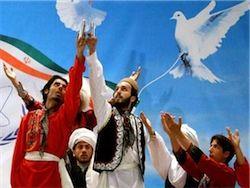 """Исламская республика и """"Арабская весна"""""""