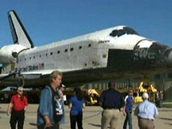 "Запуск ""Атлантиса"": у НАСА нет запасного плана"
