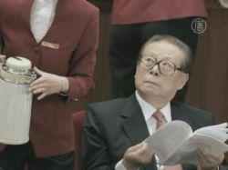 СМИ Гонконга: Цзян Цзэминь умер