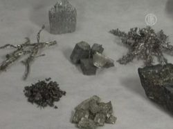 ВТО: Китай нарушает правила экспорта металлов