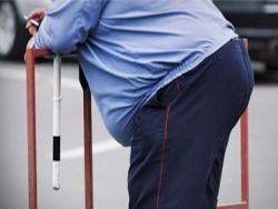 """Как в Питере будут избавляться от """"толстых"""" сотрудников МВД"""