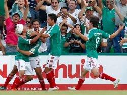В Мексике восходит новая звезда футбола