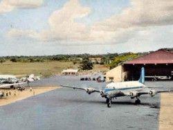 В ДР Конго упал самолет со 112 людьми на борту