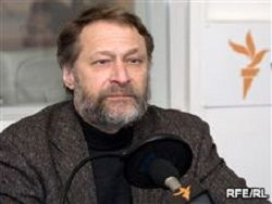 Дмитрий Орешкин: путешествие с президентом