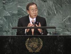 ООН: в мире становится меньше больных и бедных