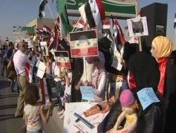 Послы Франции и США оказались в центре сирийских волнений