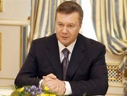 Янукович: Тимошенко и адвокаты нарушают закон