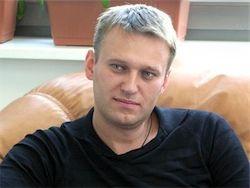 """Навальный проиграл спор с """"ВТБ-Лизинг"""""""