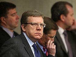 Кудрин: Россия может изменить условия кредита для Беларуси