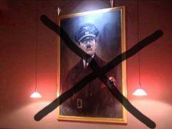 Родной город Гитлера лишил его звания почетного жителя