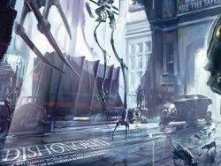 Bethesda представила игру Dishonored