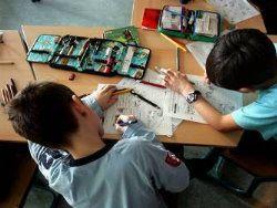 Саксонских школьников заставили учить русский язык
