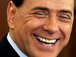 Сильвио Берлускони не будет заниматься сексом