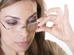 Созданы уникальные очки для слепых людей