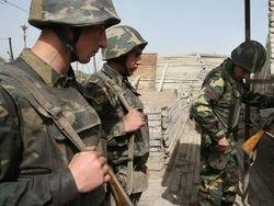 Нагорный Карабах хочет места за столом переговоров