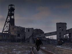 В Украине разрешили брать в аренду угольные шахты
