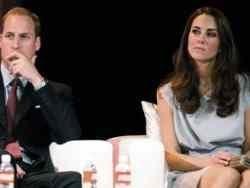 Принц Уильям  примерил на себя роль свадебного генерала