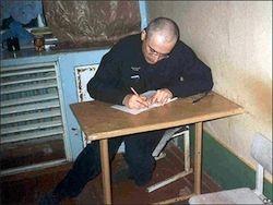 Ходорковская: на мне передачи и свидания