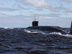 Новая подлодка обошлась ВМФ в копеечку