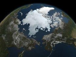 Дания и Канада не намерены уступать России в арктической гонке