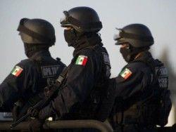 В нападении на мексиканский бар погибли более 20 человек