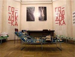 Артисты саратовского театра объявили голодовку
