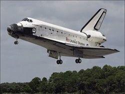Американская космическая программа трещит по швам