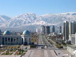 МИД Туркменистана выразил протест российским СМИ