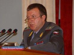 Глава областного МВД обвинил жителей Сагры в искажении информации