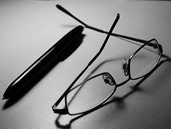 О языке писательства