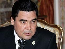 Президент Туркменистана подписал указ о принятии гражданства