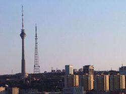 Видео Интернешнл  ушла из Азербайджана