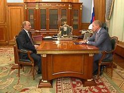 Путин предложил ОНФ обсудить закон о рыбалке