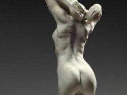 Скульптуру Родена пустили с молотка за миллион долларов