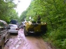 Под Хабаровском ищут похитителей пенсий