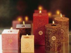 Медленная смерть от ароматических свечей