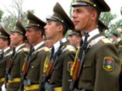 В Армении откроется Военная академия