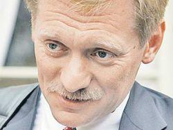 Пресс-секретарь Путина проверит увольнение дерижера