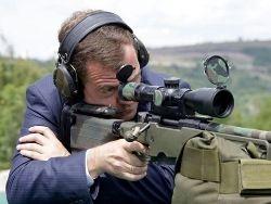 Торшин: граждане России должны вооружаться