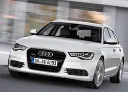 Audi увеличивает количество рабочих мест