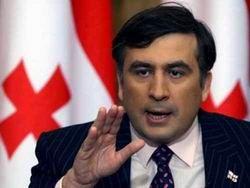 Интервью с президентом Грузии Михаилом Саакашвили