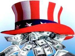 Неизбежность дефолта США не вызывает сомнений