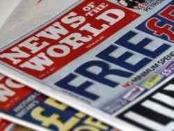 News of the World - спасибо и до свидания