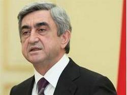 Президент Армении пригрозил Азербайджану поражением