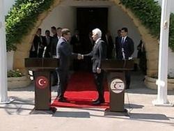 Разделенный Кипр может снова стать единым