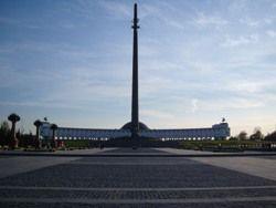 На Поклонной горе установят памятник чернобыльцам